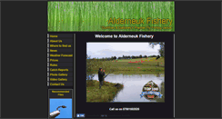 Preview of alderneukfishery.co.uk